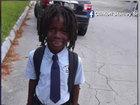 Fla. boy with dreadlocks turned away from school