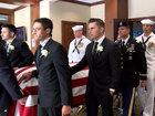 Vero Beach Navy sailor laid to rest
