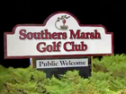 Man bites off man's finger in golf course brawl