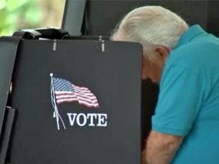 Florida General Election precinct finder