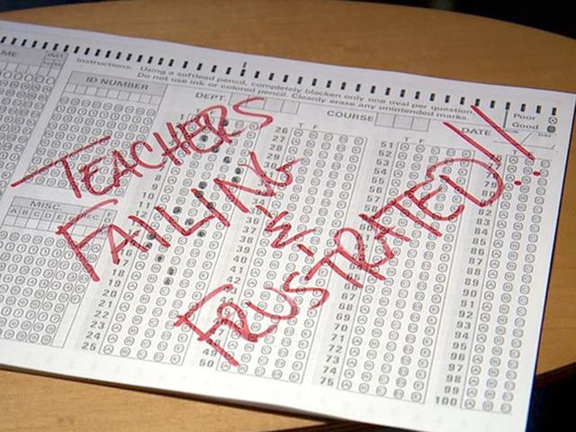 New fallout over FL teacher test failures: demand for