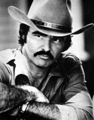Photo Tribute to Burt Reynolds