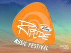 Enter to win tickets to Riptide Music Festival