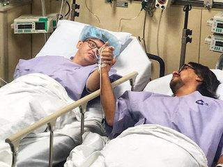 Palm Beach Gardens teacher donates kidney