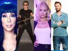 CONCERT ALERTS: Cher, Joel McHale, Iggy Azalea