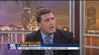 To the Point: Will the 'great recession' repeat?