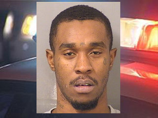Arrest made in West Palm Beach homicide