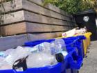 Lake Worth recyclers say goodbye to big bins
