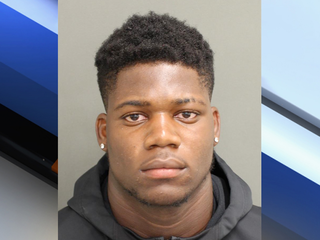 Cops: UCF player accused of sexual assault