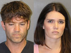Reality show doc, woman charged with drug rapes