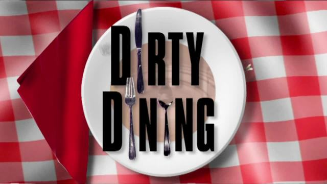 Dirty Dining- Sewage and waste water temporarily closes West Palm Beach…