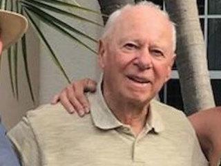 Missing Jensen Beach man found dead
