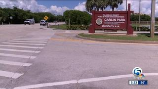 Time running out on federal fund for parks
