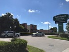 Possible suspicious items found at WPB storage