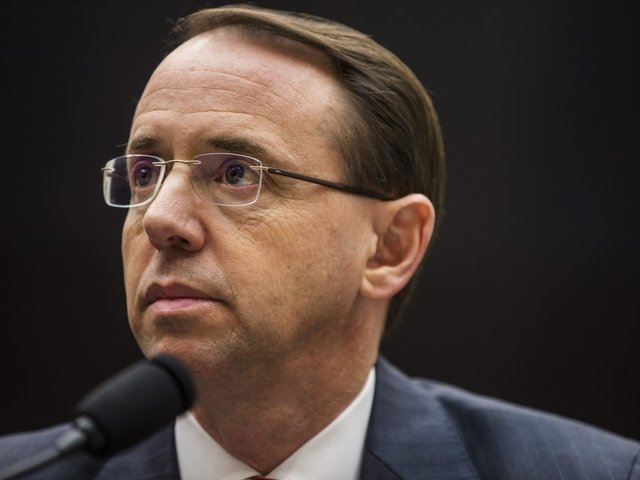 AP: Deputy Attorney General expects to be fired