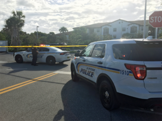 Suspect in custody after shooting in Jupiter