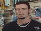 Vanilla Ice lost his kangaroo in 2004