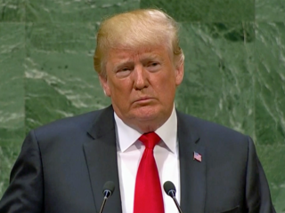 President addresses UN General Assembly