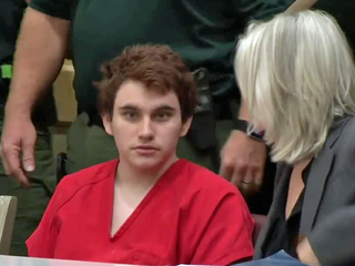 Cruz posed as student months before shooting