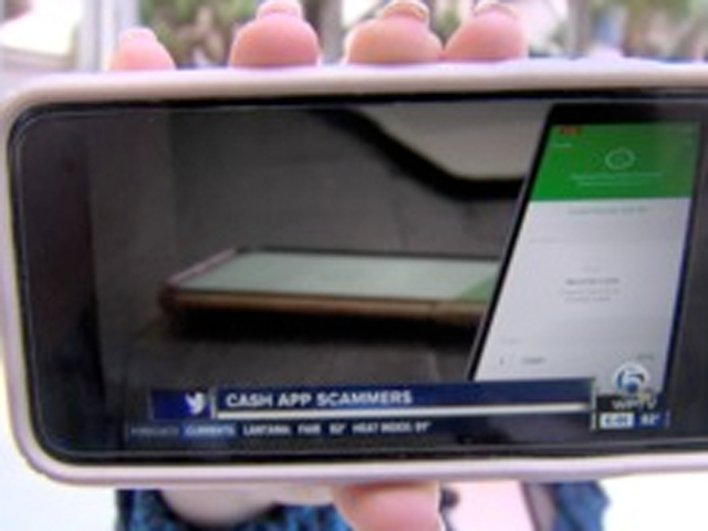 Mobile payment apps: Make this mistake and you could get scammed
