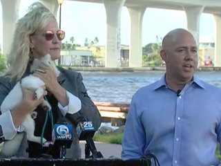 Erin Brockovich, US Rep. Mast team up for event