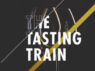 Brightline holds 'Tasting Train' with wine, food