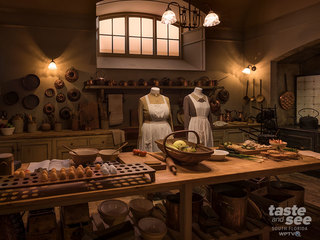 Preview: Downton Abbey: The Exhibition