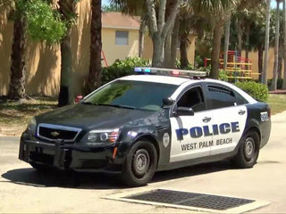 Person survives targeted shooting in West Palm