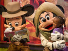 Disney donates $1 million to hurricane relief