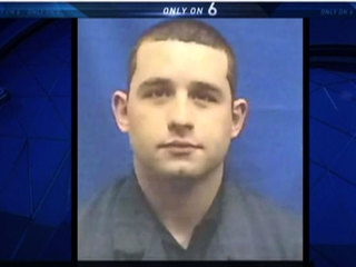 Officer gets 6 years for stealing from drivers