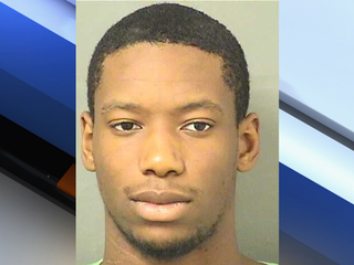 Delray police make arrest in Monday's shooting