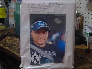 'Jack the Bike Man' employee killed in crash