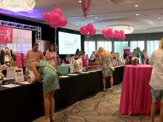 Komen South Florida fundraiser held in Jupiter