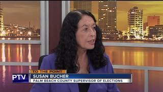 To The Point (10/14/18): Susan Bucher