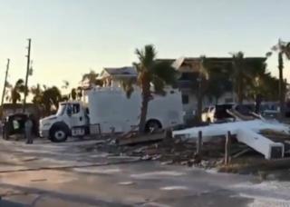 West Palm Beach, PBSO to help Panhandle