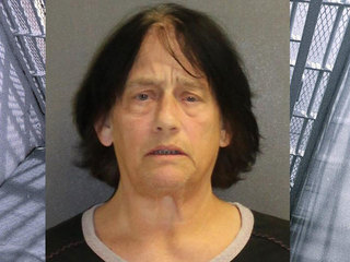 Boy left home alone starts fire, woman charged