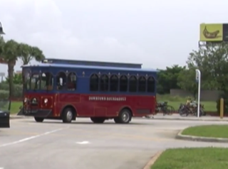 Delray Beach trolley service making a come back
