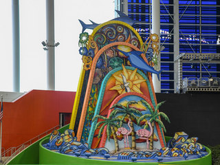 Marlins' home run sculpture will be removed
