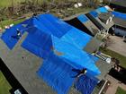 Insurers using drones to assess hurricane damage