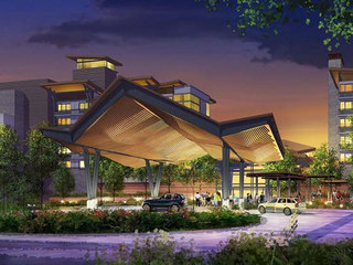 Nature-themed resort will be built at Disney