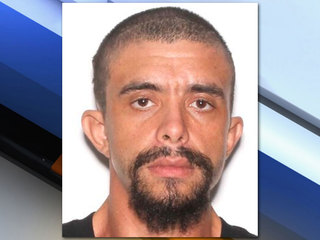 4-county chase ends with suspect dead