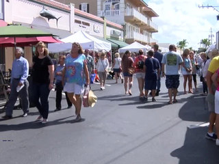 Stuart Craft Festival held in Stuart