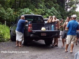4 South FL tourists die rafting in Costa Rica