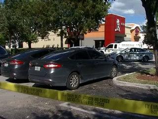 Man kills wife, himself at KFC, Taco Bell
