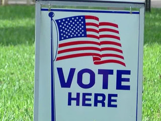 Early voting locations, times for Nov. election