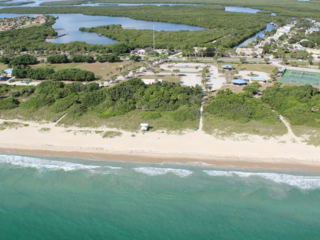 All St. Lucie County beaches are open