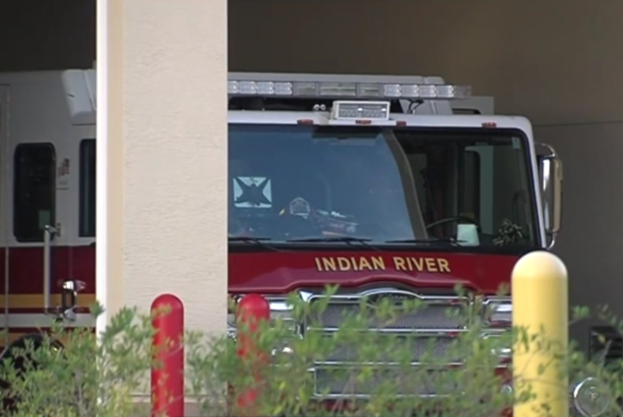 Indian River County Fire Rescue looking into new ways to reduce turnover rate
