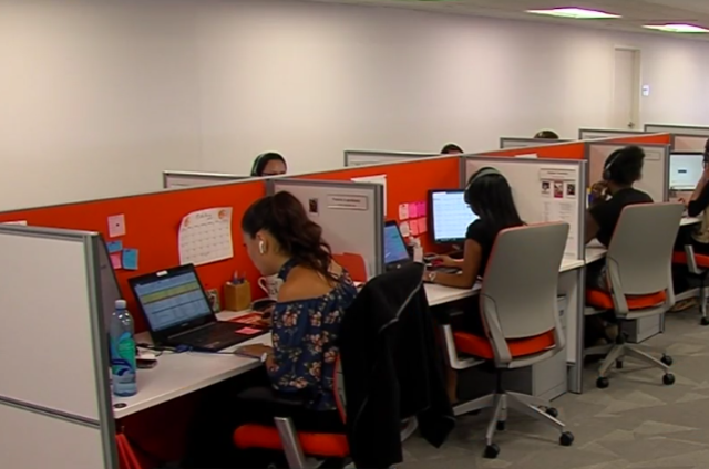 West Palm Beach becoming hub for technology companies