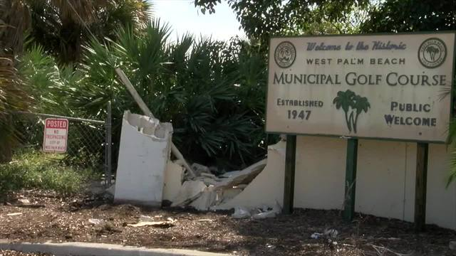 City Commissioners reject redevelopment plans for WPB Municipal Golf Course