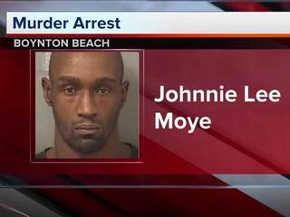 Cops: Boynton homicide occurred over $15-$20